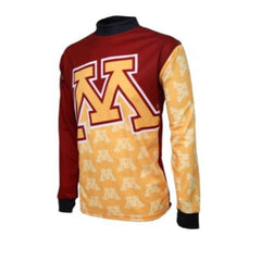 Minnesota Mountain Bike Jersey - Mycyclingpro