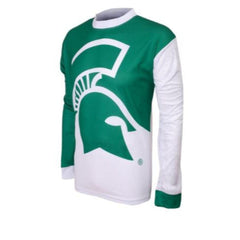 Michigan State Mountain Bike Jersey - Mycyclingpro