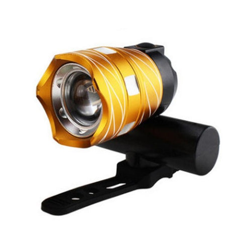 Rechargeable LED Bike Light - Mycyclingpro