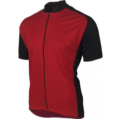Mens Club Jersey Red - Mycyclingpro