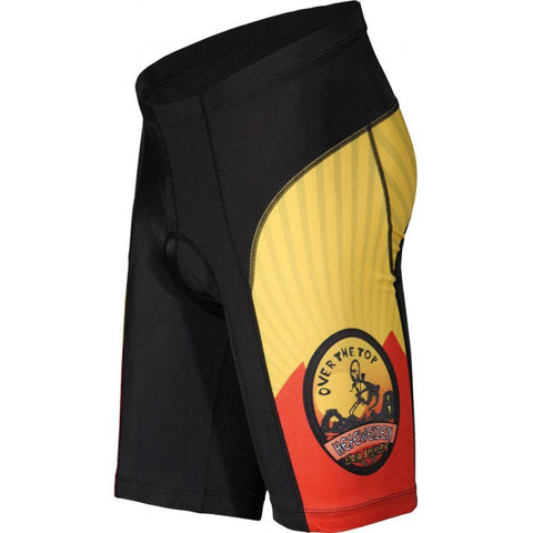 Moab Brewery Over the Top Shorts - Mycyclingpro