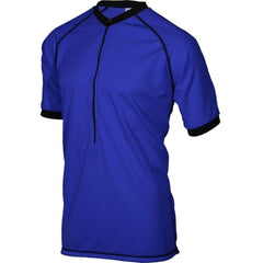 Outlaw Rowdy MTB Jersey Blue - Mycyclingpro