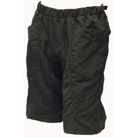 Outlaw Sonora MTB Short Black - Mycyclingpro
