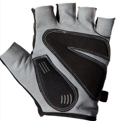 Pro GEL Road Bicycle Glove Gray - Mycyclingpro