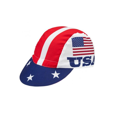 USA Cap - Mycyclingpro