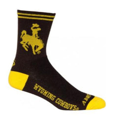 Wyoming Cycling Socks - Mycyclingpro