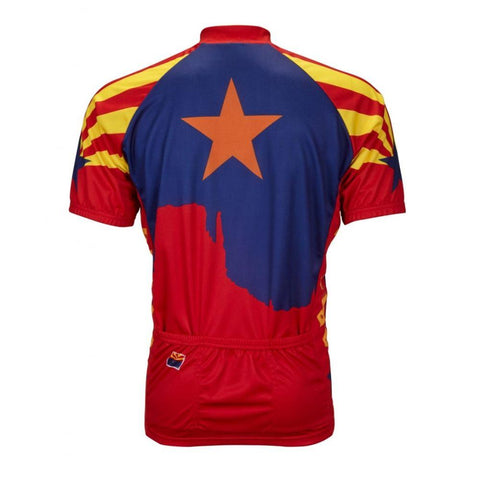 Arizona Cycling Jersey - Mycyclingpro