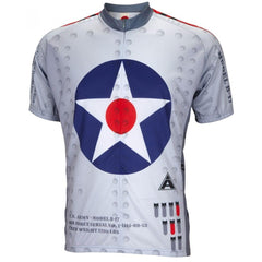 B-17 Flying Fortress Jersey - Mycyclingpro