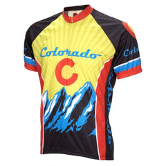 Colorado Jersey - Mycyclingpro