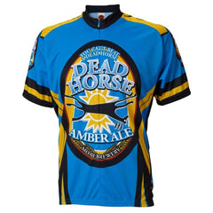 Moab Brewery Dead Horse Ale Jersey - Mycyclingpro