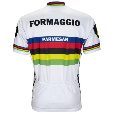 Formaggio 1965 World Champ Jersey - Mycyclingpro