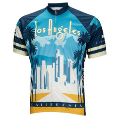 Los Angeles Jersey - Mycyclingpro
