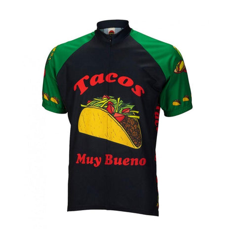 Taco Tuesday Cycling Jersey - Mycyclingpro