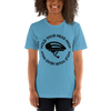 Image of Hold Your Head High T-Shirt - Mycyclingpro