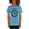 Image of I'm a SPOKESperson T-Shirt - Mycyclingpro