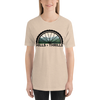 Image of Hills = Thrills Unisex T-Shirt - Mycyclingpro
