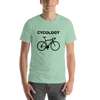 Image of Cycology Unisex T-Shirt - Mycyclingpro