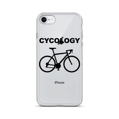 iPhone Cycology Case - Mycyclingpro
