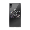 Image of iPhone Don't Tread On Me Case - Mycyclingpro