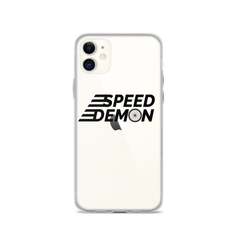 iPhone Speed Demon Case - Mycyclingpro