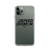 Image of iPhone Speed Demon Case - Mycyclingpro