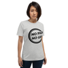 Image of No Pain No Gain T-Shirt - Mycyclingpro
