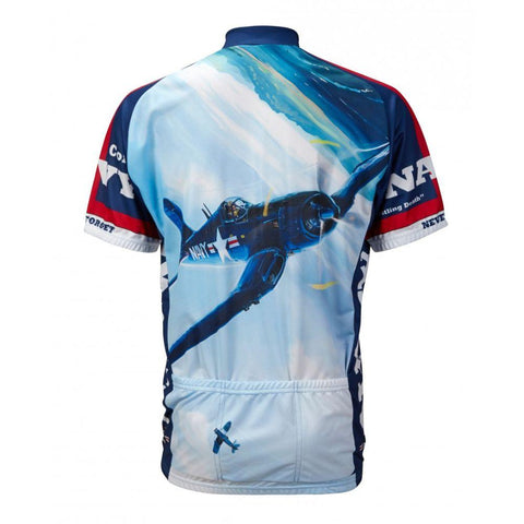 Navy Corsair - Mycyclingpro