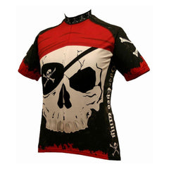One Eyed Willy Pirate Jersey - Mycyclingpro
