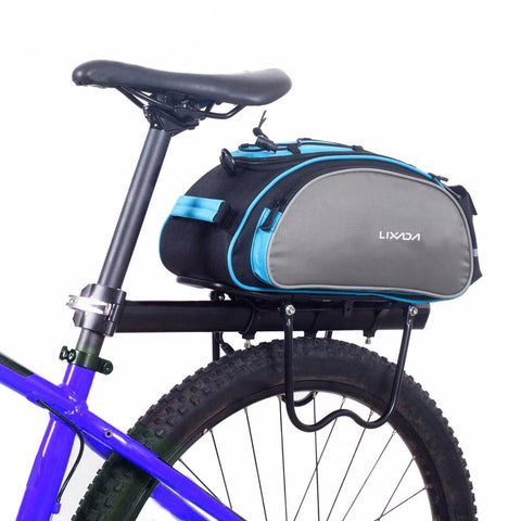 Rear Saddle Bag 13L - Mycyclingpro