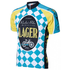 Moab Brewery Rocket Bike Lager Jersey - Mycyclingpro