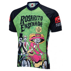 Rosarito Day of the Dead Jersey - Mycyclingpro