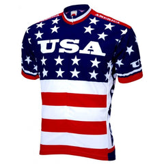 Team USA 1979 Jersey - Mycyclingpro