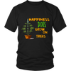Image of Happiness Does Grow On Trees T Shirt