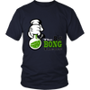 Image of The Big Bong Theory T Shirt