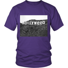 Hollyweed T Shirt