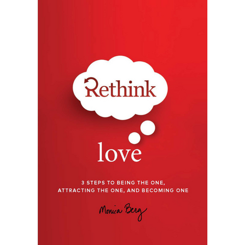Rethink Love (English, Hardcover)