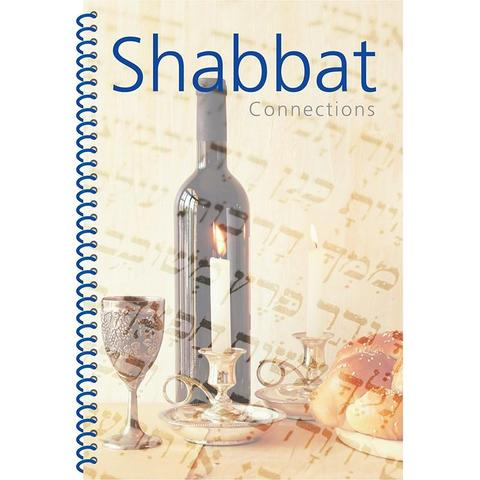 SHABBAT CONNECTIONS (ENGLISH, PAPERBACK)