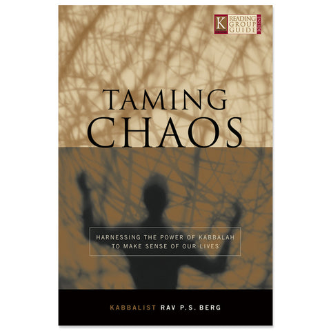 TAMING CHAOS (ENGLISH)