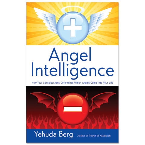 Angel Intelligence (ENGLISH)