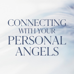 Connecting With Your Personal Angels Single Session