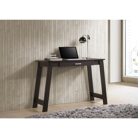 Angelina Contemporary Home Office Writing Desk