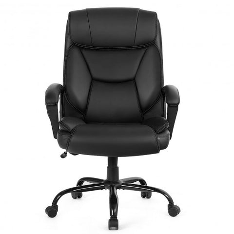 Big & Tall Massage office Chair