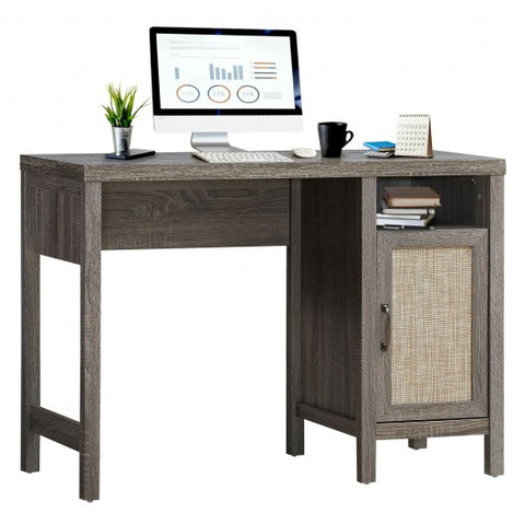 Image of Student Study Writing Workstation Desk