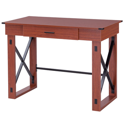 Costway Home Writing Study Lift Top Computer Desk