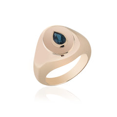 Bling Shapers Ring
