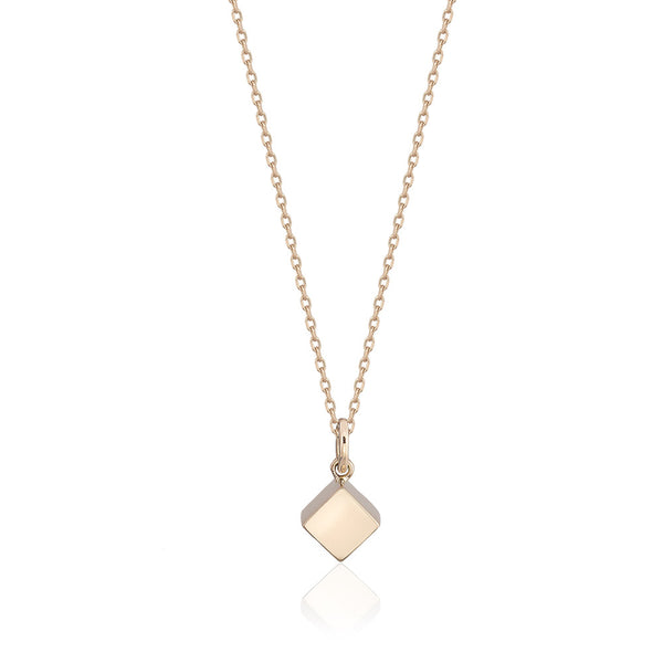 Cubic Big Necklace