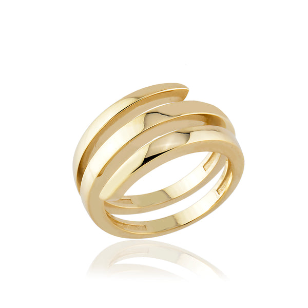 Trapeze S Ring
