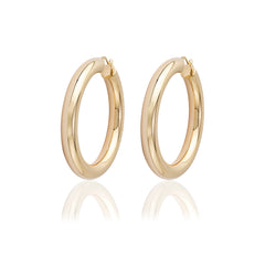 Selo Medium Hoops