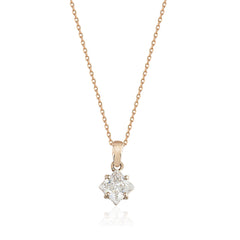 Shine Princess Necklace