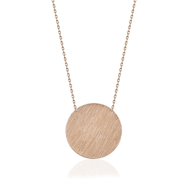 Sunny Moon Necklace